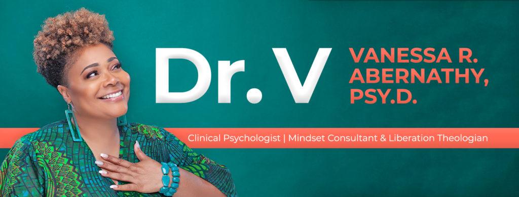 Dr. Vanessa R. Abernathy, Clinical Psychologist