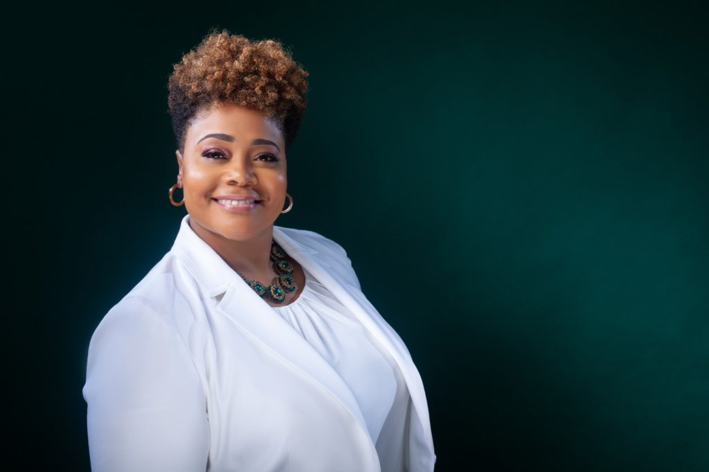 Dr. Vanessa R. Abernathy is a clinical psychologist based in North Carolina.